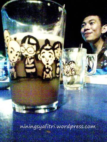 Funny Glass. :p