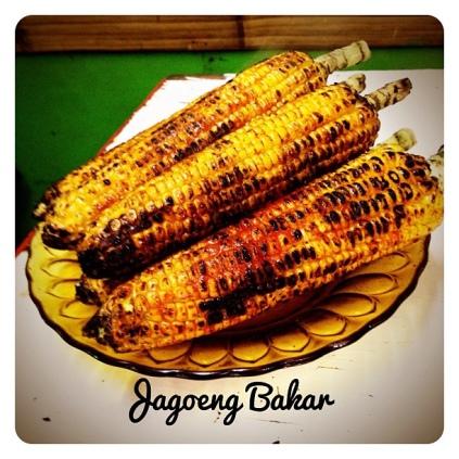 Roasted Corn Source: http://kangeko.com