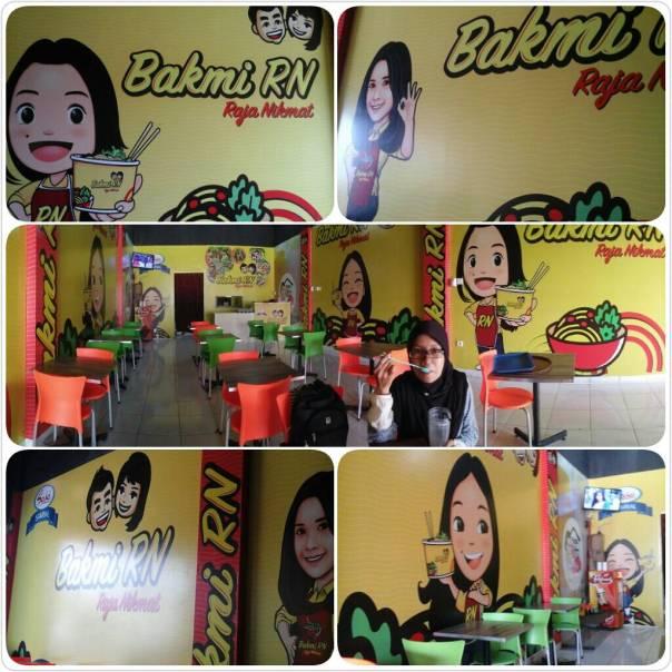 Bakmi RN Makassar